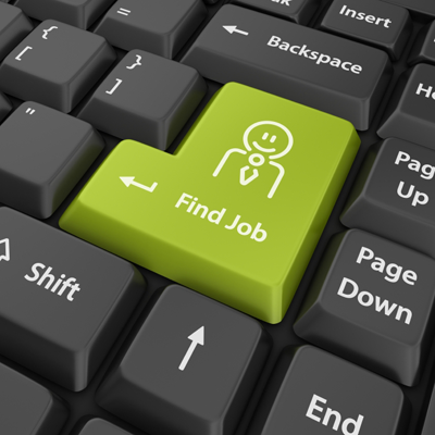 how to search job in australia