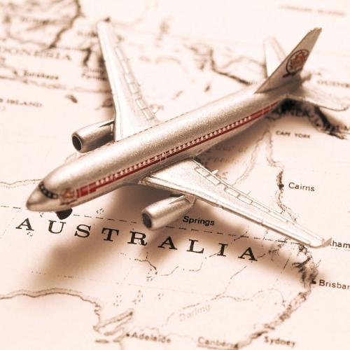 Australian Tourist Visas