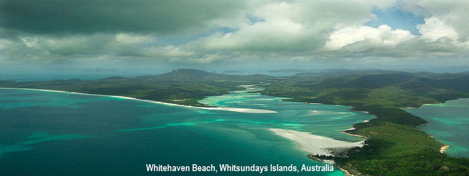 Whitehaven-beach-Whitsunday-Islands-Australia