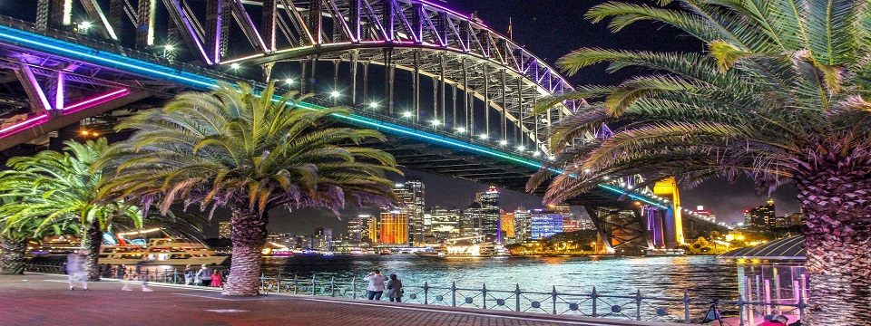Sydney-Harbour-Bridge-NSW
