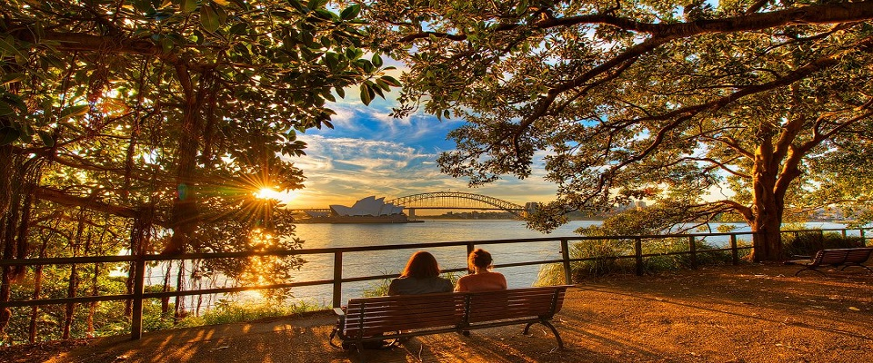 Sydney-Harbour-Romantic