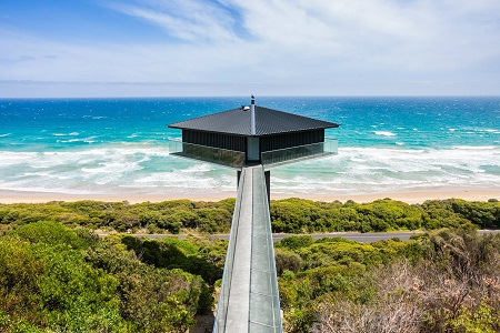 The-Pole-House-Great-Ocean-Road-Victoria-450x300