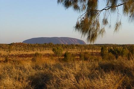 Uluru-Northern-Territory