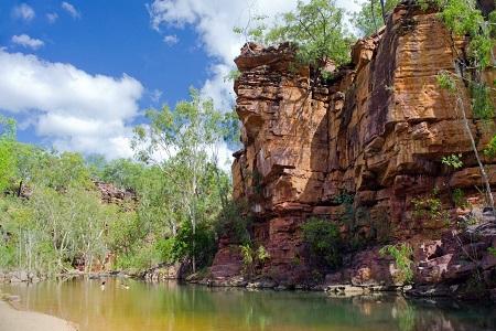 Unbrawarra-Gorge-Northern-Territory